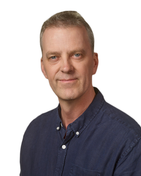 Lars Gustavsson